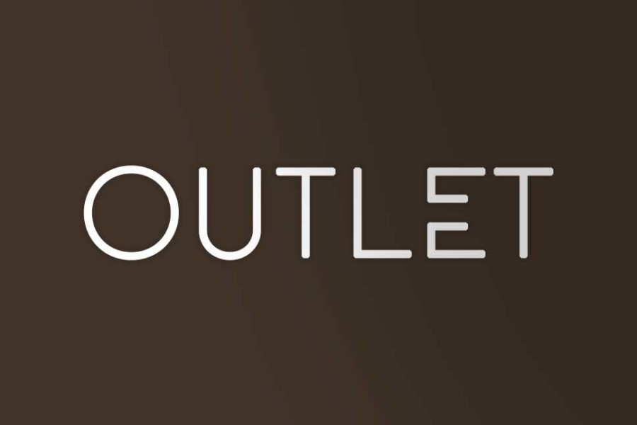 OUTLET OFFERS NOT AVAILABLE YET